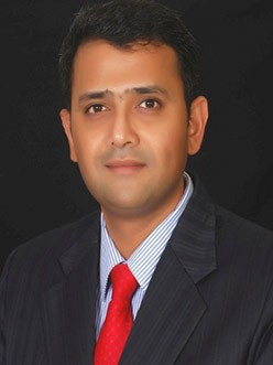 Mr. Jatin Pore