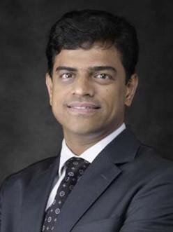 Mr. Narendra Dingankar