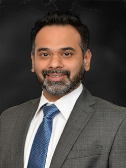Mr. Sagar Kadam