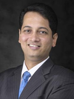 Mr. Tushar Ajinkya