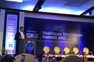Satish Kishanchandani speaker at News Corp VCCircle Healthcare Investment Summit 2017