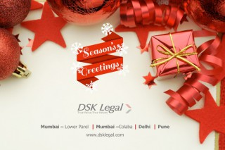 Christmas is here at DSK Legal