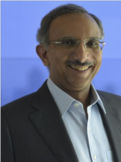 Mr. Anand Desai