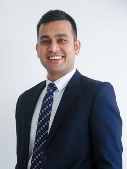 Rishi Anand